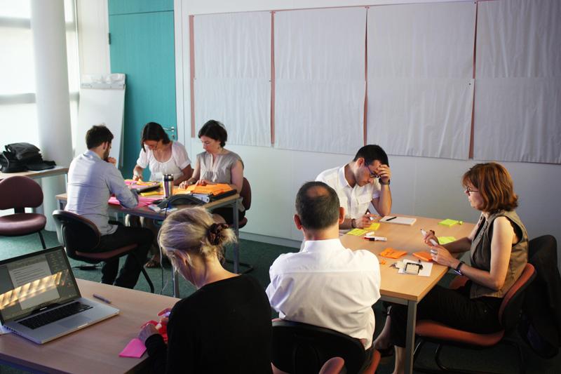 recherche renault workshop