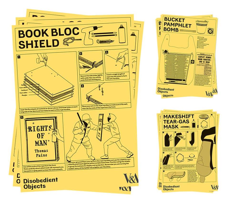 VA-pamphlets