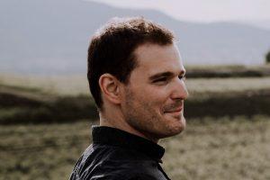 Samuel Lacroix, PhD Student